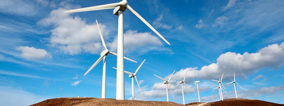 wind energy resume